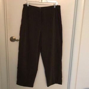Coldwater Creek Petite Pants